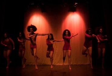 """Espetáculo de dança """"Agô"""" retorna aos palcos nesta sexta-feira, na Usina Chaminé"""