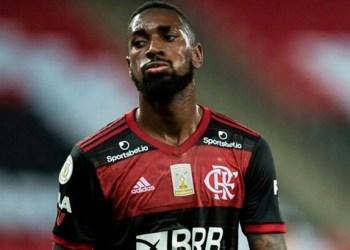 Gerson, do Flamengo, sofre racismo de jogador do Bahia