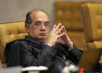 Gilmar defende vacinação 'urgente' contra Covid