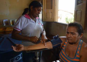 Programa vai capacitar 385 mil agentes comunitários de saúde