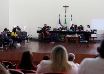 TRIBUNAL DO JÚRI CONDENA A 25 ANOS DE PRISÃO MULHER QUE MATOU A CUNHADA EM 2018