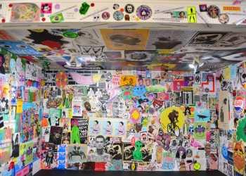 'Espaço Mediações' chega a quarta edição nesta sexta-feira (11/12), na Galeria do Largo