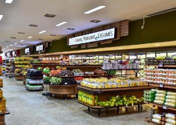 Supermercadosampliam horário de funcionamento para os dias que antecedem o Natal