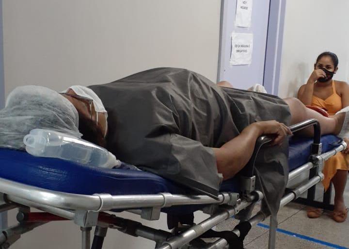 Bebê Morre Vítima de Negligência e Falta de Remédio No Ana Braga