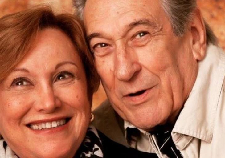 Morre a atriz Nicette Bruno, aos 87 anos, vítima da covid-19