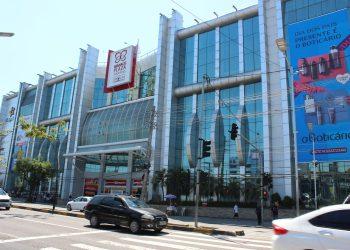 Manaus Plaza Shopping divulga horário de funcionamento para dezembro