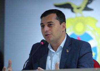 URGENTE- Wilson Lima revoga decreto