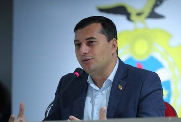 Sem licitação, governador do AM gasta R$ 7,2 milhões em voos