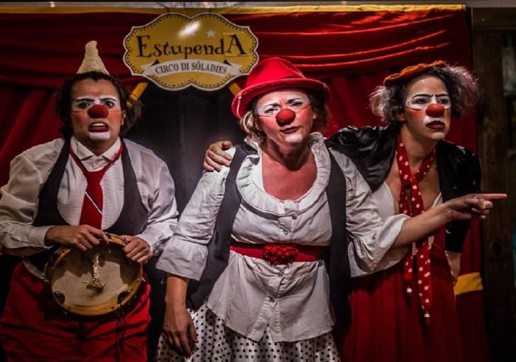 Festival de circo 'Lona Aberta' prorroga inscrições até 3 de fevereiro