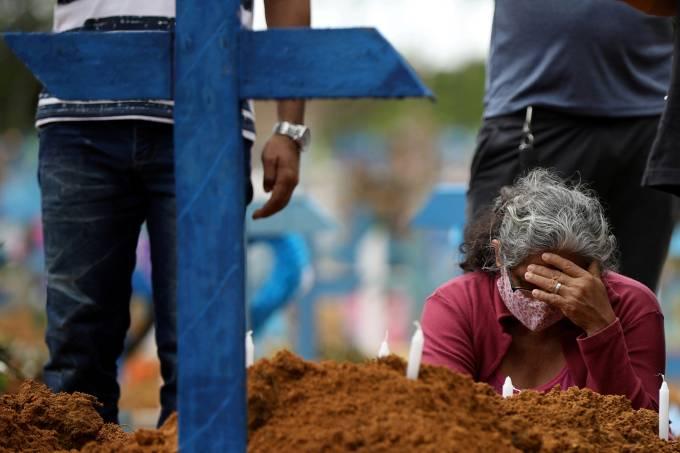 Para conter covid, Pará anuncia o fechamento de divisa com Amazonas
