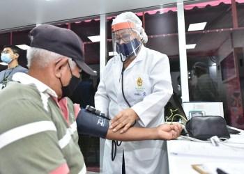 Prefeitura orienta população sobre unidades para atendimentos a casos suspeitos de Covid-19