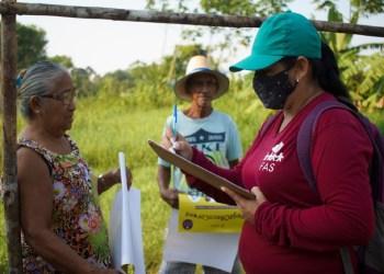 Aliança Covid Amazonas, coordenada pela FAS, distribuiu mais de 28 mil cestas básicas