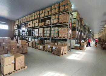 SES-AM auxilia Prefeitura de Manaus com doação de medicamentos e EPIs