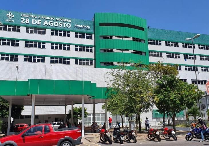 Governo do Amazonas reforça fisioterapia respiratória para pacientes com Covid-19 em unidades da rede estadual de saúde