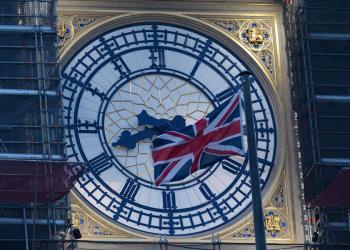Reino Unido rompe oficialmente os laços com a União Europeia