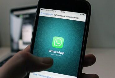 WhatsApp obriga envio de dados ao Facebook e cria polêmica