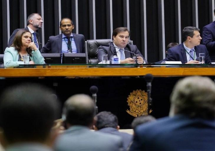 Pablo Valadares/Agência Câmara