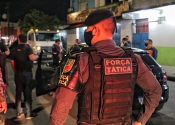FOTOS:Divulgação/SSP-AM