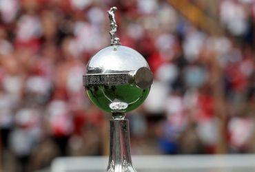 Conmebol anuncia que final da Libertadores será disputada sem público