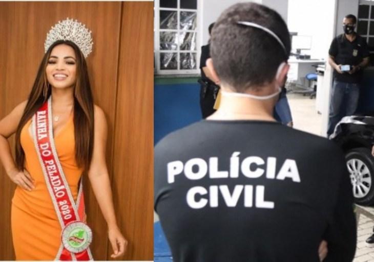 Polícia Civil vai investigar denúncias contra modelo e digital influencer