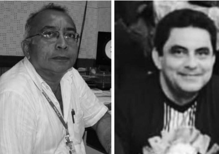 Amazonas perde dois grandes profissionais da comunicação para a covid-19