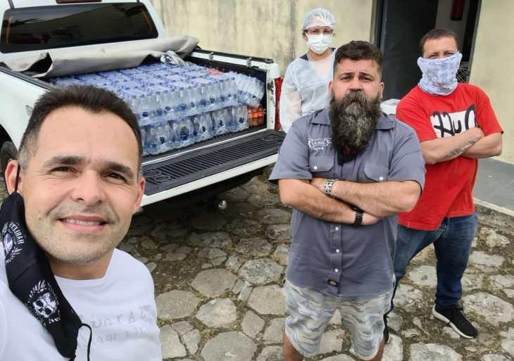 Falta de água potável no 28 de agosto gera pedido de socorro