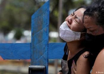 Prefeitura registra 27 sepultamentos nos cemitérios de Manaus, nessa sexta-feira