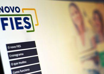 MEC amplia para 14 de abril prazo para convocação de espera do Fies