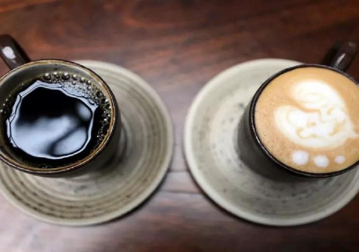 Ingerir café todos os dias pode mudar a estrutura do seu cérebro, diz estudo