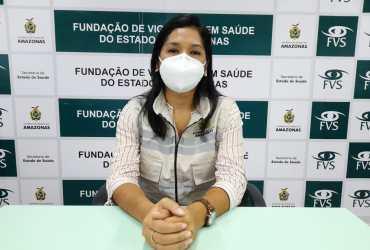 FVS alerta para subnotificação de casos de LER/DORT no Amazonas