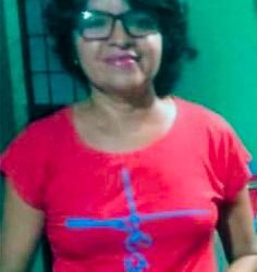 PC solicita a colaboração da população para encontrar mulher que desapareceu no bairro Tarumã