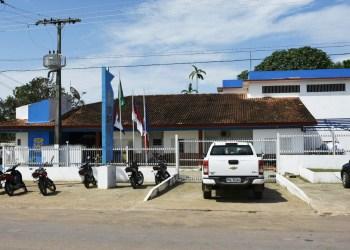 PC cumpre mandado de prisão por homicídio de adolescente em Coari