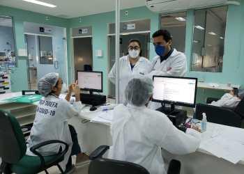 Hospitais do Amazonas recebem reforço de mais 30 médicos de outros estados