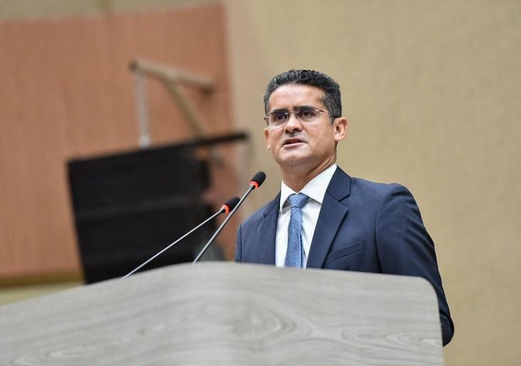 MPAM pede afastamento do prefeito David Almeida e de mais 11 implicados no esquema de fura-fila da vacinação