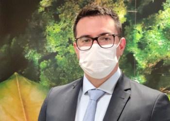 Rodrigo Guedes defende pagamento de auxílio emergencial para os trabalhadores informais