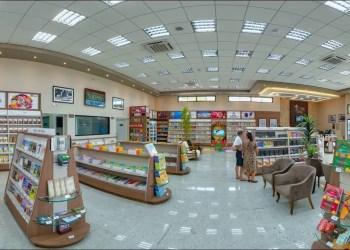 Governo do Amazonas autoriza delivery de livrarias, peças mecânicas para motocicletas e artigos para bebês