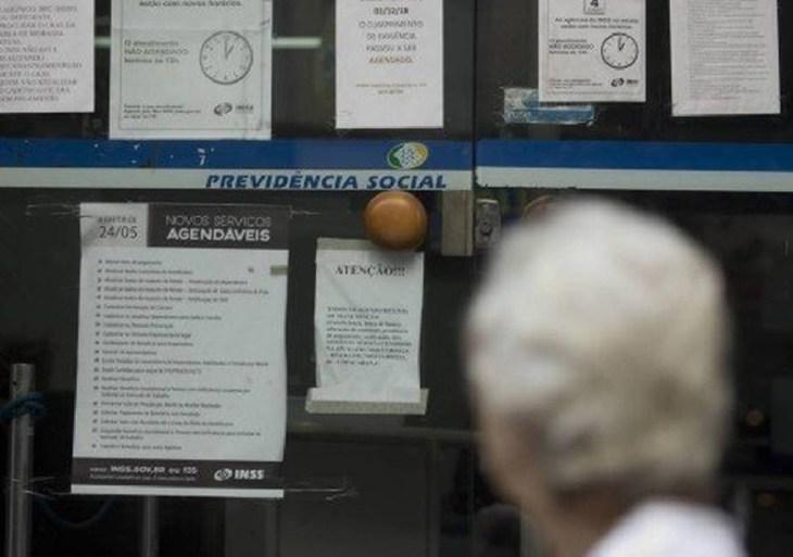 Prova de vida para aposentados do INSS volta a ser obrigatória em maio