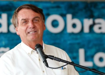 "Jair Bolsonaro critica lockdown: ""O povo quer trabalhar"""