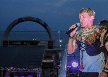 Homenagem: Vereador propõe que anfiteatro da Ponta Negra tenha o nome de Zezinho Corrêa