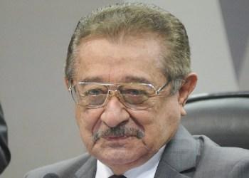 Foto: Pedro França/Agência Senado.