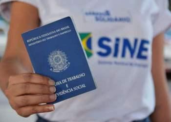 Sine Amazonas divulga 103 vagas de emprego em diversas áreas para esta sexta-feira (12/03)