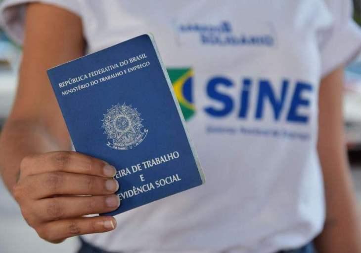 Sine Amazonas divulga 104 vagas de emprego em diversas áreas para esta quarta-feira (16/06)