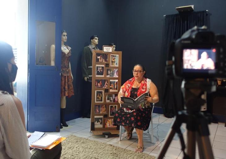 'Teatro.Doc' apresenta trajetória de grupos amazonenses nas plataformas digitais