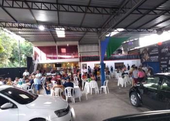 Festa clandestina com mais de 200 pessoas é encerrada pela CIF, em Manaus