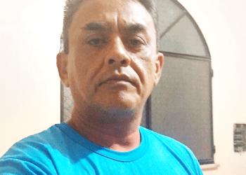 PC solicita colaboração na divulgação da imagem de homem que desapareceu no bairro Chapada