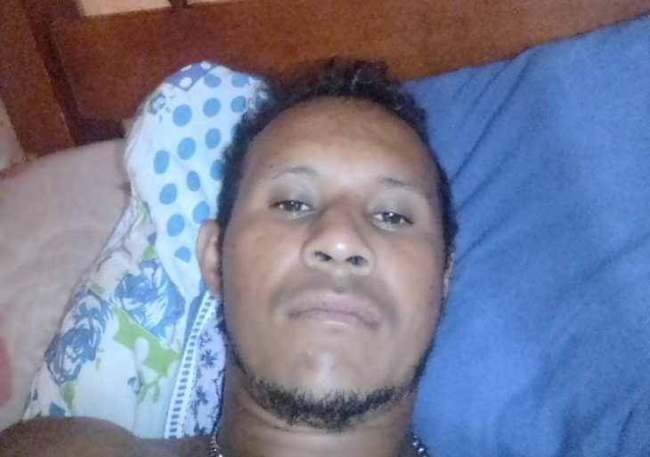 PC pede ajuda na divulgação da imagem de homem desaparecido do bairro Cidade de Deus
