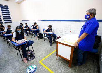 Secretaria de Educação oferece mais de 4 mil vagas de formação on-line a seus servidores