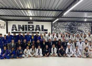 Vitória dentro e fora dos tatames: academia amazonense exporta talentos de Manaus para o mundo
