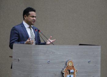Vereador Eduardo Alfaia indica criação de Centro de Atendimento à Pessoa Com Autismo