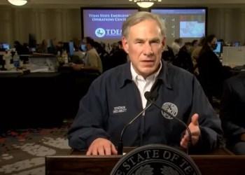 Governador do Texas suspende obrigação de máscara